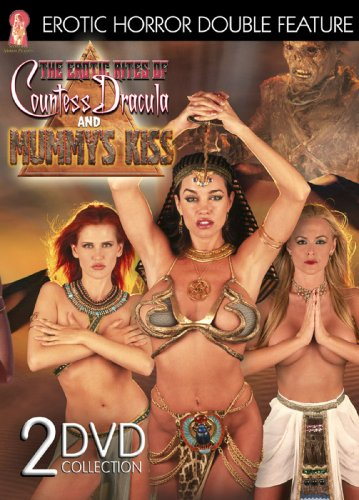Erotic Rites of Countess Dracula and Mummy's Kiss