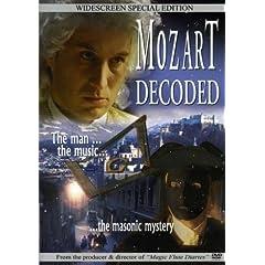 Mozart Decoded
