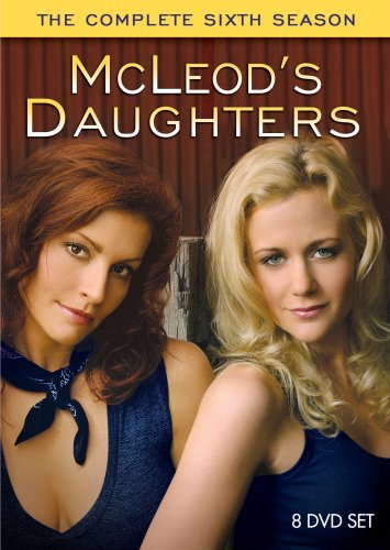 McLeod's Daughters: The Complete Sixth Season