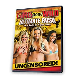 Girls Gone Wild: Ultimate Rush