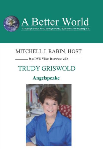 Trudy Griswold as the Angelspeake