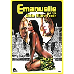 Emanuelle and the White Slave