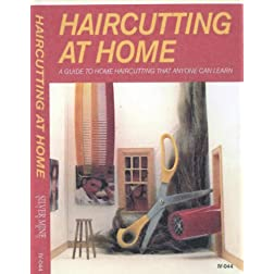 Haircutting At Home