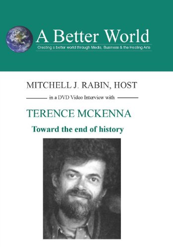 Terence McKenna - Toward The End Of History