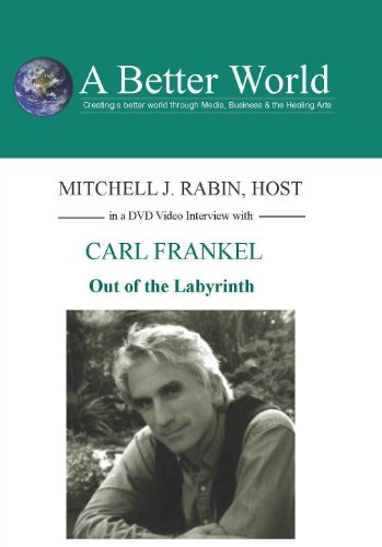 Carl Frankel - Out Of The Labyrinth