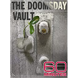60 Minutes - The Doomsday Vault (March 23, 2008)