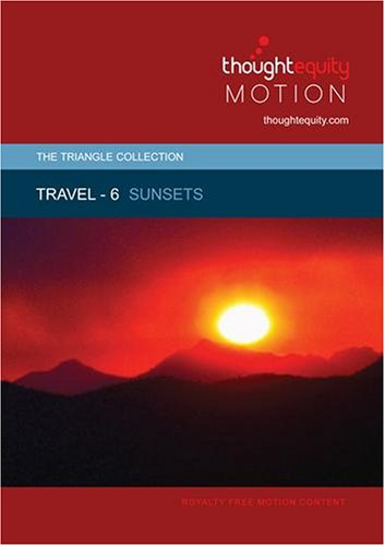 Travel 6 - Sunsets