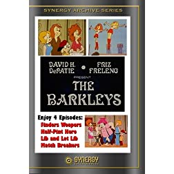The Barkleys