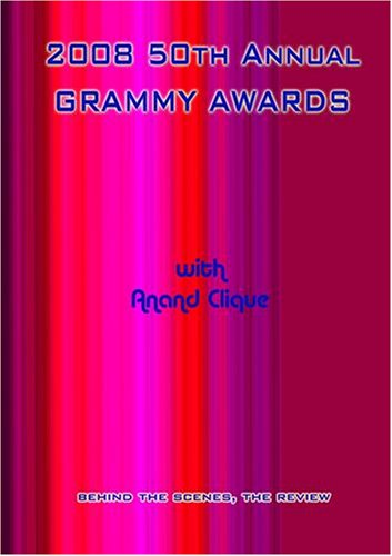 2008 50th Annual GRAMMY Awards Behind the Scenes, the review