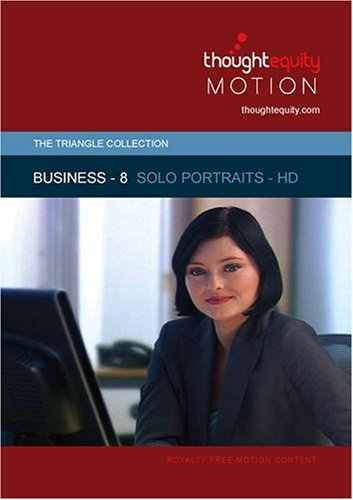 Business 8 - Solo Portraits [HD]