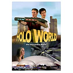 HoloWorld - the interactive movie