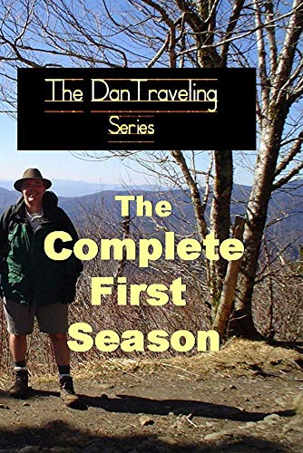DanTraveling: The Complete First Season