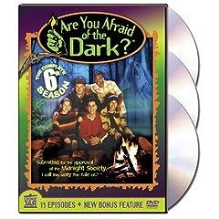 Are You Afraid Of The Dark? Season 6