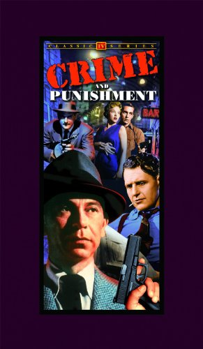 Crime and Punishment (10-DVD)