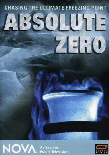 Absolute Zero - NOVA