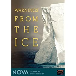 Warnings From the Ice - NOVA