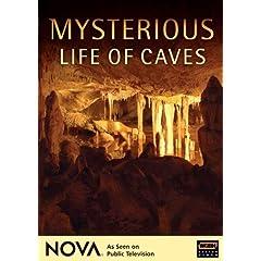 Mysterious Life of Caves - NOVA