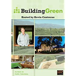 WGBH Boston Specials: Building Green (4pc)