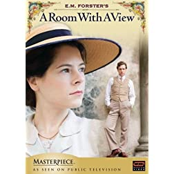 Masterpiece Theatre: Room With a View