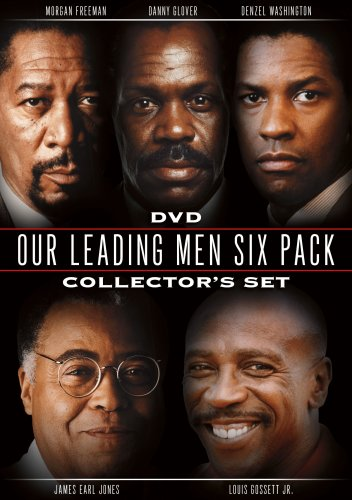 Our Leading Men Collector's Set (6-DVD Pack)