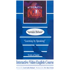 Integrated English-English as Second Language