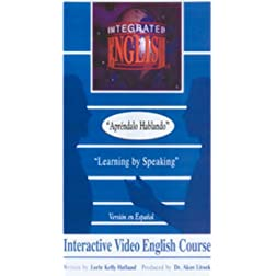 Integrated English-English as Second Language