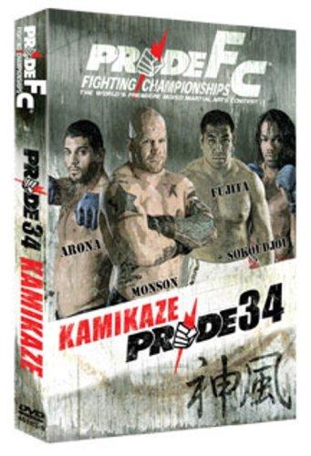 Pride 34: Kamakazi
