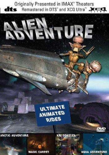 Imax Alien Adventure 2d