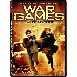 WarGames: The Dead Code