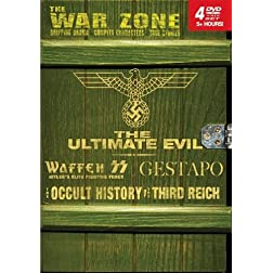 The War Zone: The Ultimate Evil