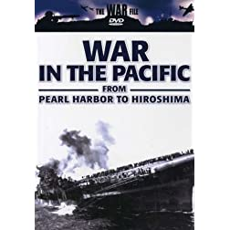 The War File: War in the Pacific
