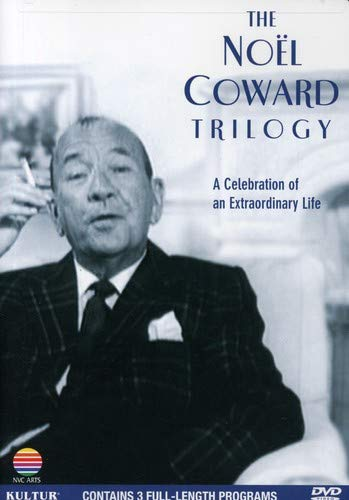Noel Coward Trilogy: The Boy Actor, Captain Coward, Sail Away