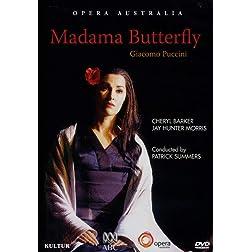 Madama Butterfly / Opera Australia, Cheryl Barker, Jay Hunter Morris