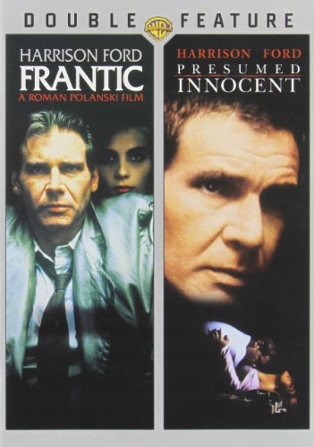 Frantic/Presumed Innocent