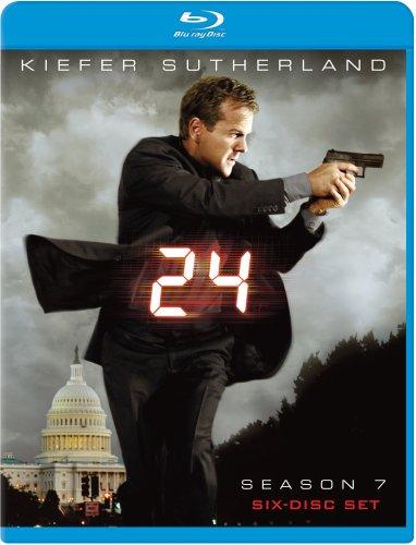 24: Season Seven [Blu-ray]
