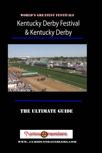 Kentucky Derby - America's Greatest Festivals
