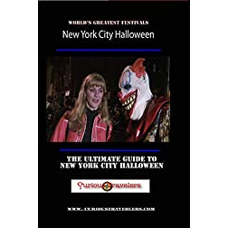 New York Halloween - America's Greatest Festivals