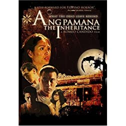 Ang Pamana-The Inheritance
