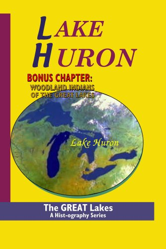 The Great Lakes: Lake Huron