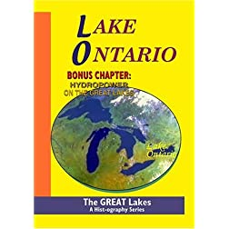 The Great Lakes: Lake Ontario