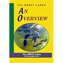 The Great Lakes: An Overview