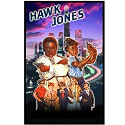 Hawk Jones