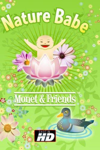 NATURE BABE / Monet & Friends