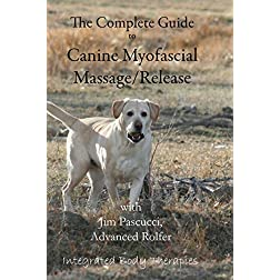 Canine Myofascial Massage/Release
