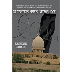 Outside the Wire: Baghdad Surge