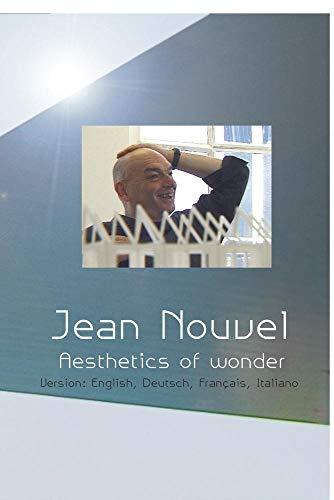 Jean Nouvel - The Aesthetics of Wonder (NTSC)