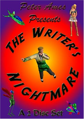 A 2 Disc set of The Writer's Nightmare