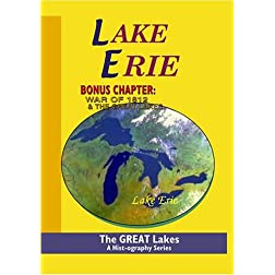 The Great Lakes: Lake Erie
