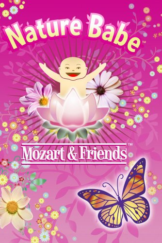 NATURE BABE / Mozart & Friends