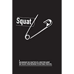 Squat 69 PAL